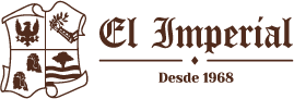 Restaurante El Imperial Logo